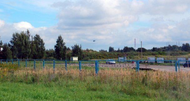 Над Литвою зіткнулися винищувач НАТО і литовський літак