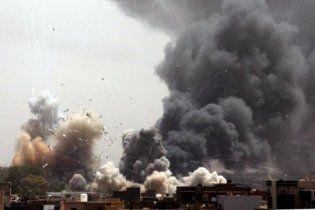 Повстанці почали штурм одного з головних оплотів Каддафі
