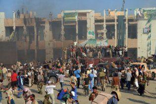 Війська Каддафі готові до затяжної війни