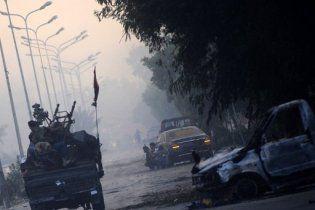 Родной поселок Каддафи перешел под контроль сил ПНР