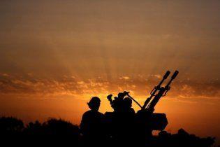 """Командир """"бригад безопасности"""" Каддафи бежал из Ливии"""