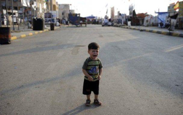 Жертвами войны в Ливии стали более 50 тысяч человек