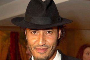 ЗМІ: сина Каддафі Сааді заарештували в Нігері