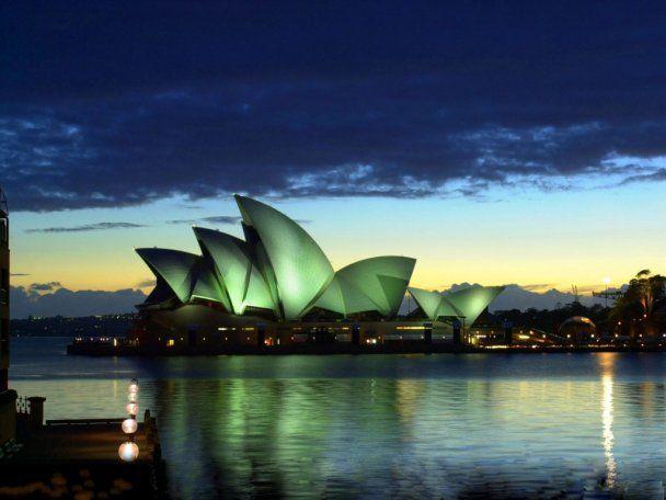 Названо десятку найкращих міст Землі