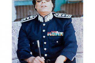 Каддафі  пообіцяв завдати поразки НАТО