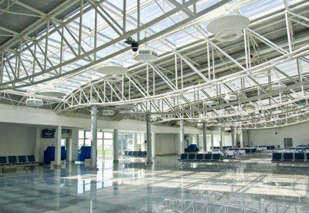 """Аеропорт """"Бориспіль"""" змінює режим роботи"""
