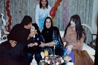 """""""Невістка"""" Каддафі розкрила таємниці його сім'ї: оргії з українками та """"Капітал"""" Маркса"""