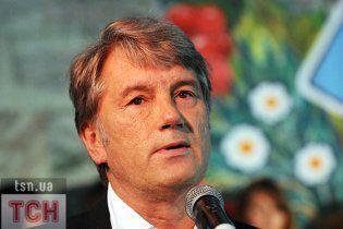 Ющенко снова пошел по судам, чтобы вернуть Бандере и Шухевичу звания Героев