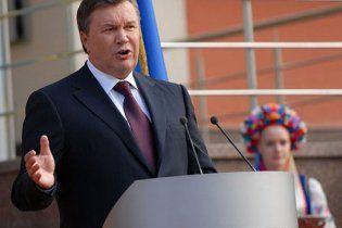 СМИ: Янукович передумал ехать в Брюссель