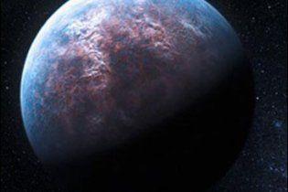 Вчені знайшли нову планету придатну для життя