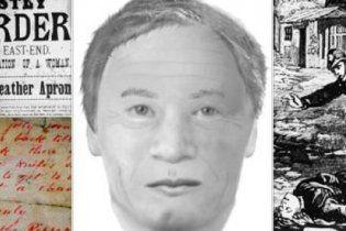 Британские эксперты установили личность Джека-Потрошителя (фоторобот)