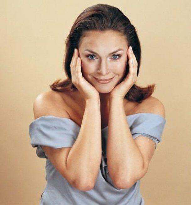 41-летняя актриса Марина Могилевская родила первенца