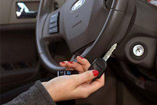 Ford анонсував систему батьківського контролю за швидкістю