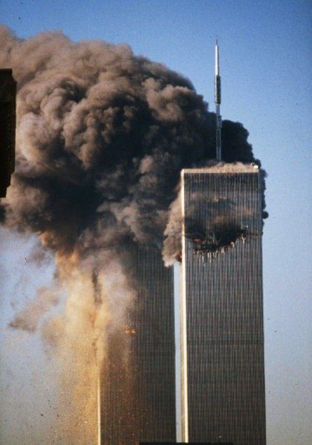 В США ожидают крупных терактов на 10-ю годовщину трагедии 9/11