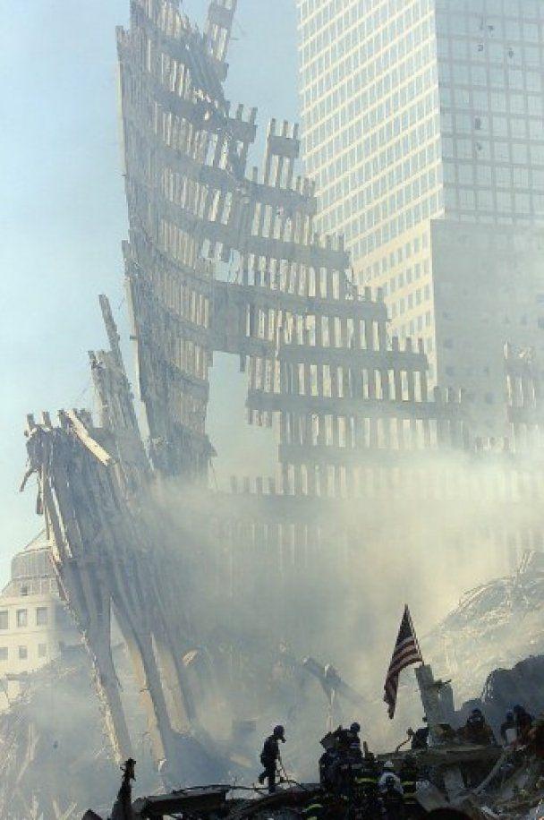 США перевіряють інформацію про можливі теракти в Нью-Йорку