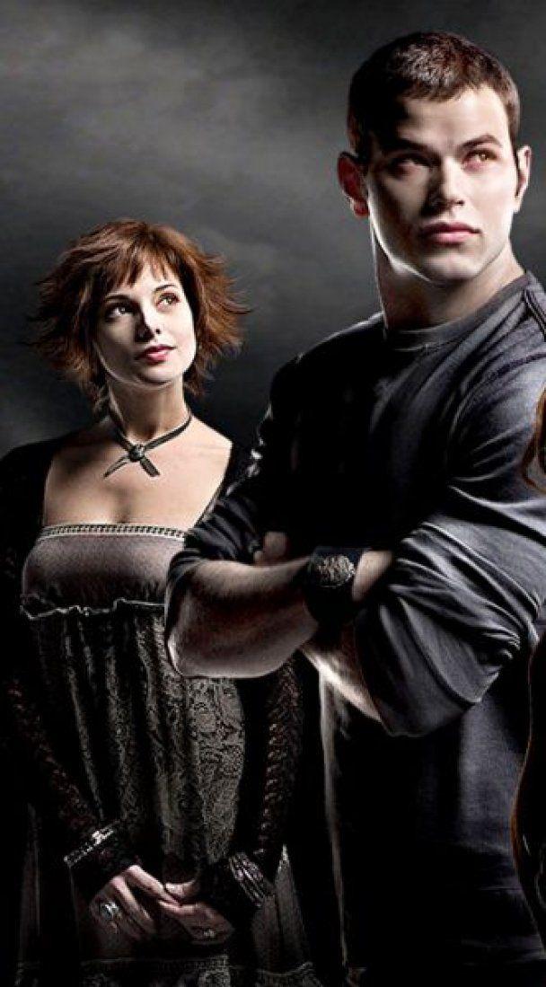 """Найсексуальніший вампірчик """"Сутінок"""" розкрив секрети привабливості"""