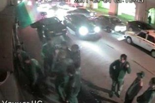 """У Петербурзі невідомі з вигуками """"За ПДВ!"""" побили відвідувачів гей-клубу"""