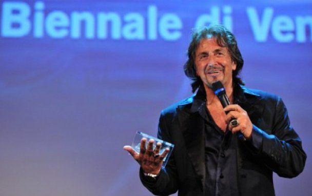 На 68-му Венеціанському фестивалі вручили першу нагороду