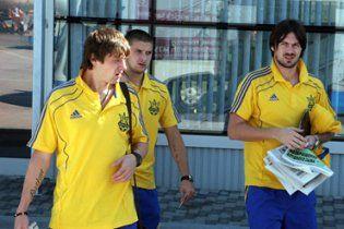 Блохін взяв 20 футболістів на матч з Чехією