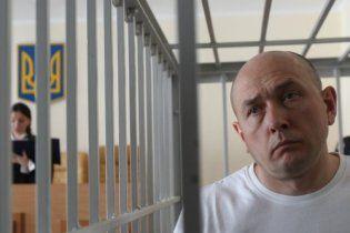 Адвокат Диденко не знает, будет ли подавать апелляцию на приговор суда его подзащитный