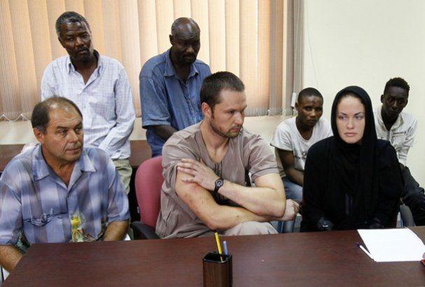 МЗС спростувало інформацію про катування затриманих у Лівії українців