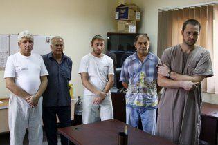 В МИД рассеялся оптимизм относительно освобождения пленных в Ливии украинцев