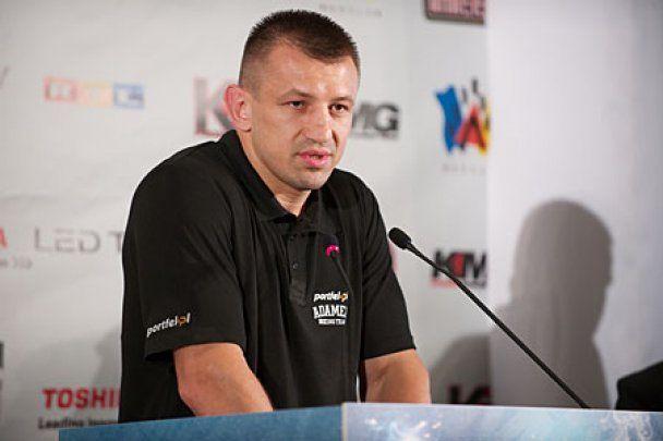 Віталій Кличко: кожен бій може стати для мене останнім