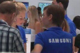 Суд заборонив Samsung продавати новий планшетник в Німеччині