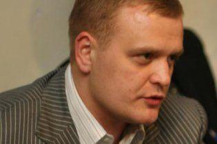 """Посаду арештанта Волги віддадуть """"молодіжному"""" регіоналу"""