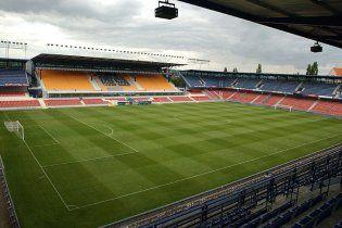 Чехи ігнорують футбольний матч Чехія - Україна