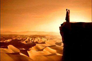 Більшість придатних для життя планет - пустельні