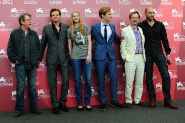 Российская актриса Светлана Ходченкова удивила Венецианский кинофестиваль