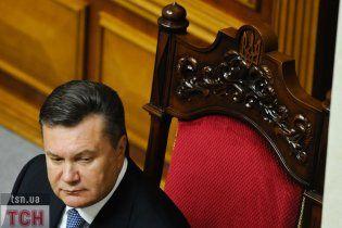 Янукович ліквідував Вищу атестаційну комісію