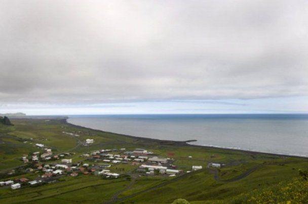 Поруч з найбільшим вулканом Ісландії сталася серія землетрусів