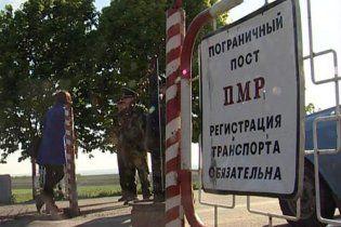 На границе Украины и Приднестровья произошла перестрелка, есть жертвы