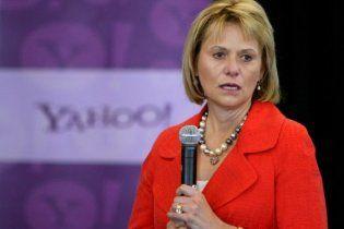 Гендиректора Yahoo! несподівано звільнили по телефону