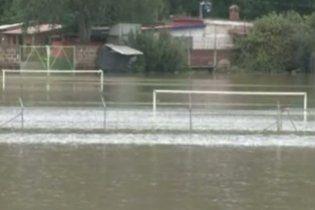 Семеро людей загинули в Мексиці в результаті сильних злив