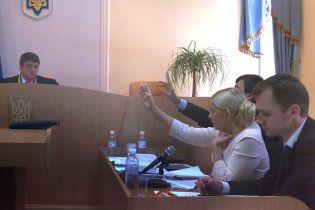 Тимошенко судять не за тими статтями