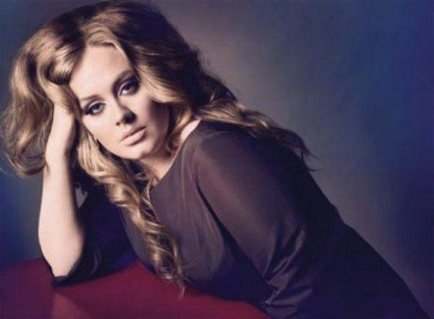 Певица Адель побила рекорд The Beatles и ABBA в Австралии