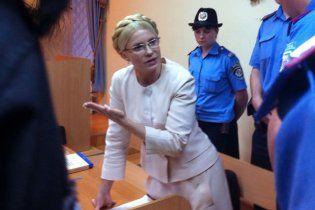 Тимошенко до сих пор не поняла, в чем ее обвиняют