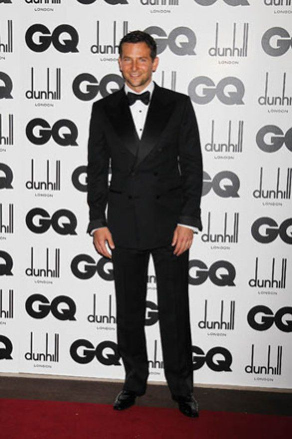 GQ Men Of The Year 2011