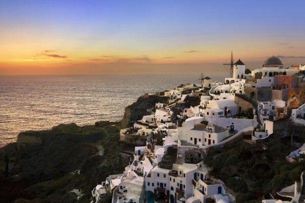 Топ-20 лучших направлений для туризма