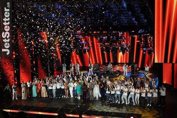 Международный фестиваль Crimea Music Fest стартовал в Ялте