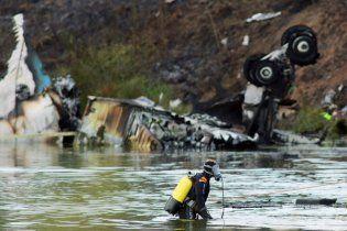 Текст переговоров экипажа Як-42: от шуток перед взлетом до мата перед трагедией