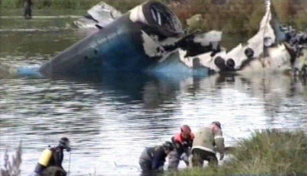 """Чому загинули хокеїсти """"Локомотива"""": основні версії авіакатастрофи"""