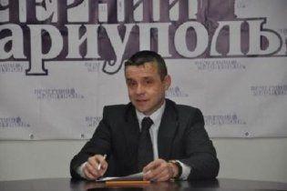 В Донецкой области арестовали партийца Яценюка