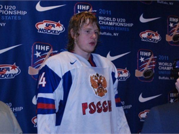 """Погибший украинский хоккеист хотел уйти из """"Локо"""", но его не пустили"""