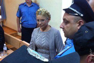 Янукович натякнув, що Тимошенко не посадять