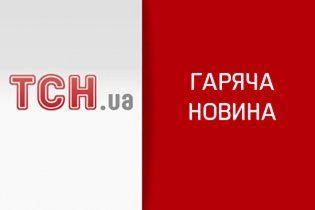 На Київщині впав військовий гелікоптер