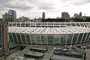 Архитекторов главной арены Евро-2012 подозревают в плагиате
